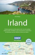 DuMont Reise-Handbuch Reiseführer Irland (eBook, PDF)