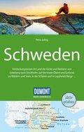 DuMont Reise-Handbuch Reiseführer Schweden (eBook, PDF)