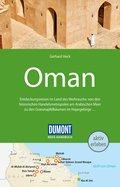 DuMont Reise-Handbuch Reiseführer Oman (eBook, PDF)