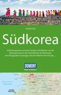 DuMont Reise-Handbuch Reiseführer Südkorea (eBook, PDF)