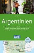 DuMont Reise-Handbuch Reiseführer Argentinien (eBook, PDF)