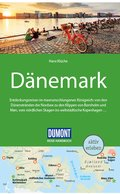 DuMont Reise-Handbuch Reiseführer Dänemark (eBook, ePUB)