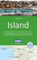 DuMont Reise-Handbuch Reiseführer Island (eBook, ePUB)