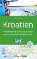 DuMont Reise-Handbuch Reiseführer Kroatien (eBook, ePUB)