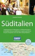 DuMont Reise-Handbuch Reiseführer Süditalien (eBook, ePUB)