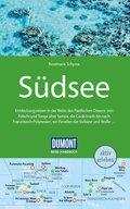 DuMont Reise-Handbuch Reiseführer Südsee (eBook, ePUB)