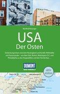 DuMont Reise-Handbuch Reiseführer USA, Der Osten (eBook, ePUB)
