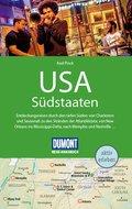 DuMont Reise-Handbuch Reiseführer USA, Die Südstaaten (eBook, ePUB)