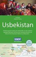 DuMont Reise-Handbuch Reiseführer Usbekistan (eBook, ePUB)