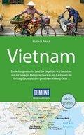 DuMont Reise-Handbuch Reiseführer Vietnam (eBook, ePUB)