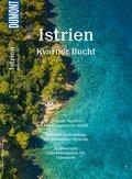 DuMont BILDATLAS Istrien, Kvarner Bucht (eBook, PDF)