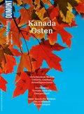 DuMont Bildatlas Kanada Osten (eBook, PDF)
