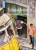 DuMont Bildatlas Lissabon (eBook, PDF)