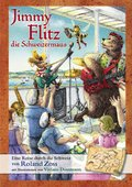 Jimmy-Flitz die Schweizermaus (eBook, ePUB)