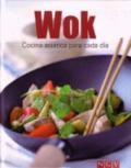 Wok - Asia-Küche für jeden Tag