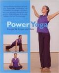 Power Yoga - Energie für Körper und Geist