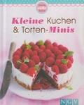 Kleine Kuchen & Torten-Minis