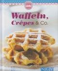 Waffeln, Crêpes & Co.