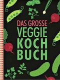 Das grosse Veggie Kochbuch