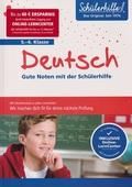 Deutsch 5.-6. Klasse - Gute Noten mit der Schülerhilfe