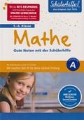 Mathe 5.-6. Klasse - Gute Noten mit der Schülerhilfe