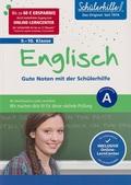 Englisch 9.-10. Klasse - Gute Noten mit der Schülerhilfe