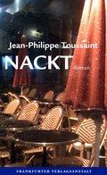 Nackt (eBook, ePUB)
