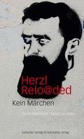 Herzl reloaded (eBook, ePUB)