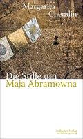 Die Stille um Maja Abramowna (eBook, ePUB/PDF)
