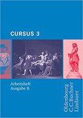 Cursus - Ausgabe B