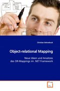 Object-relational Mapping (eBook, PDF)
