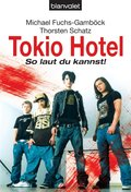 Tokio Hotel (eBook, ePUB/PDF)