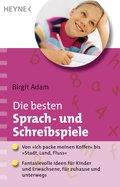 Die besten Sprach- und Schreibspiele (eBook, ePUB)