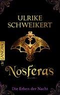 Die Erben der Nacht - Nosferas (eBook, ePUB/PDF)