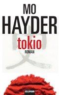 Tokio (eBook, ePUB/PDF)