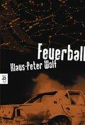 Feuerball (eBook, ePUB/PDF)