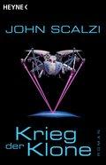 Krieg der Klone (eBook, ePUB/PDF)