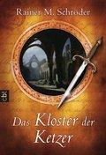 Das Kloster der Ketzer (eBook, ePUB/PDF)