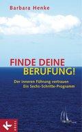 Finde deine Berufung! (eBook, ePUB/PDF)