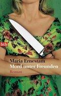 Mord unter Freunden (eBook, ePUB)