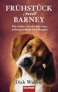 Frühstück mit Barney (eBook, ePUB)