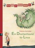 Erst ich ein Stück, dann du - Ein Drachenfreund für Linus (eBook, ePUB)