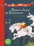 Erst ich ein Stück, dann du - Sophie im Land der Zauberponys (eBook, ePUB/PDF)