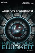Kinder der Ewigkeit (eBook, ePUB)