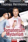 Das Tomatensaft-Mysterium (eBook, ePUB)