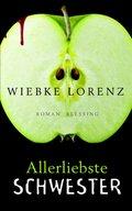 Allerliebste Schwester (eBook, ePUB/PDF)