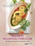 Geliebte Wildkräuterküche (eBook, ePUB)