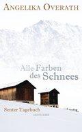 Alle Farben des Schnees (eBook, ePUB)
