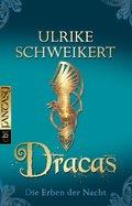 Die Erben der Nacht - Dracas (eBook, ePUB)