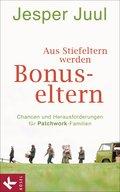 Aus Stiefeltern werden Bonus-Eltern (eBook, ePUB)